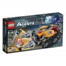 LEGO 70168 Ultra Agents Drilex Diamond Job