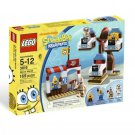 LEGO 3816 SpongeBob Squarepants Glove World