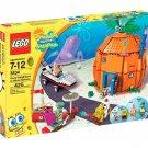 LEGO 3834 SpongeBob Squarepants Good Neighbours at Bikini Bottom
