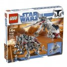 LEGO 10195 Star Wars Republic Dropship with AT-OT