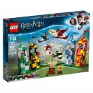 2018 NEW LEGO 75956 Harry Potter Quidditch Match