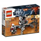 LEGO 9488 Star Wars Elite Clone Trooper and Commando Droid Battle Pack
