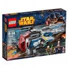 LEGO 75046 Star Wars Coruscant Police Gunship