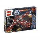 LEGO 9497 Star Wars Republic Striker-Class Starfighter