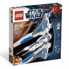LEGO 9525 Star Wars Pre Vizsla's Mandalorian Fighter