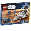 LEGO 7868 Star Wars Mace Windu's Jedi Starfighter