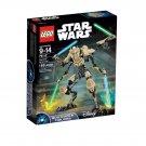LEGO 75112 Star Wars General Grievous
