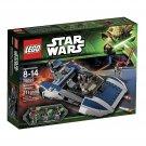 LEGO 75022 Star Wars Mandalorian Speeder