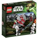 LEGO 75001 Star Wars Republic Troopers vs. Sith Troopers