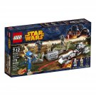 LEGO 75037 Star Wars Battle on Saleucami