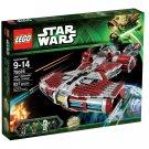 LEGO 75025 Star Wars Jedi Defender-сlass Cruiser