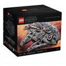 LEGO 75192 Star Wars Millennium Falcon Ultimate Collectors Series