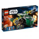 LEGO 7930 Star Wars Bounty Hunter Assault Gunship