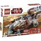 LEGO 7753 Star Wars Pirate Tank