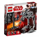 2018 NEW LEGO 75201 Star Wars First Order AT-ST