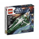 LEGO 9498 Star Wars Saesee Tiin's Jedi Starfighter