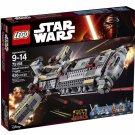 LEGO 75158 Star Wars Rebel Combat Frigate