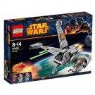 LEGO 75050 Star Wars B-Wing