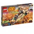 LEGO 75084 Star Wars Wookiee Gunship