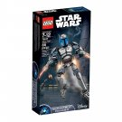 LEGO 75107 Star Wars Jango Fett