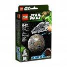 LEGO 75007 Star Wars Republic Assault Ship & Planet Coruscant