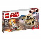 2018 NEW LEGO 75204 Star Wars Sandspeeder