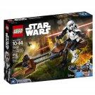 LEGO 75532 Star Wars Scout Trooper & Speeder Bike