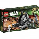 LEGO 75015 Star Wars Corporate Alliance Tank Droid