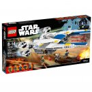 LEGO 75155 Star Wars Rebel U-Wing Fighter