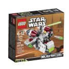 LEGO 75076 Star Wars Republic Gunship