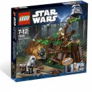 LEGO 7956 Star Wars Ewok Attack