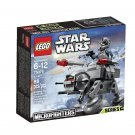 LEGO 75075 Star Wars AT-AT Microfighters