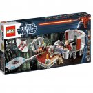 LEGO 9526 Star Wars Palpatine's Arrest