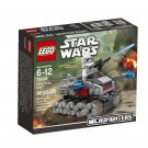 LEGO 75028 Star Wars Clone Turbo Tank Microfighters