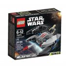 LEGO 75073 Star Wars Vulture Droid Microfighters