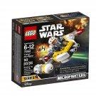 LEGO 75162 Star Wars Y-Wing Microfighters