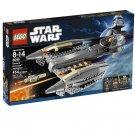 LEGO 8095 Star Wars General Grievous Starfighter