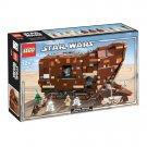 LEGO 10144 Star Wars Sandcrawler