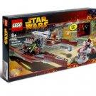 LEGO 7260 Star Wars Wookiee Catamaran