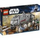 LEGO 8098 Star Wars Clone Turbo Tank