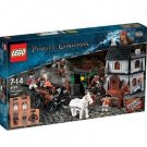 LEGO 4193 Pirates of the Caribbean The London Escape