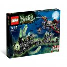LEGO 9467 Monster Fighters The Ghost Train