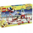 LEGO 4982 SpongeBob Squarepants Mrs. Puff's Boating School