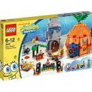 LEGO 3818 SpongeBob Squarepants Bikini Bottom Undersea Party