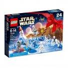 LEGO 75146 Star Wars Advent Calendar 2016 year