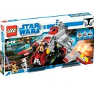 LEGO 8019 Star Wars Republic Attack Shuttle