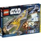 LEGO 7877 Star Wars Naboo Starfighter