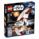 LEGO 7931 Star Wars Jedi T-6 Shuttle