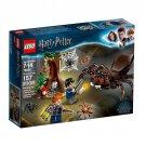 2018 NEW LEGO 75950 Harry Potter Aragog's Lair