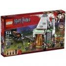 LEGO 4738 Harry Potter Hagrid's Hut